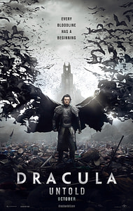 Dracula Untold - Photography by Jasin Boland