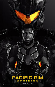 Pacific Rim - Photography by Jasin Boland