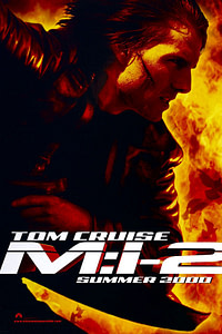 Mission Impossible 2 - Jasin Boland