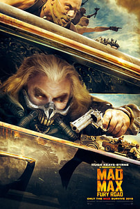 Mad Max: Fury Road - Jasin Boland