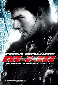 Mission Impossible 3 - Jason Boland