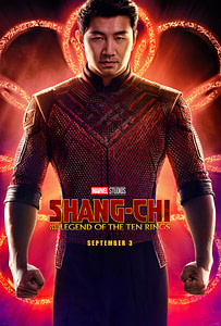 Shang-chi - Photography by Jasin Boland