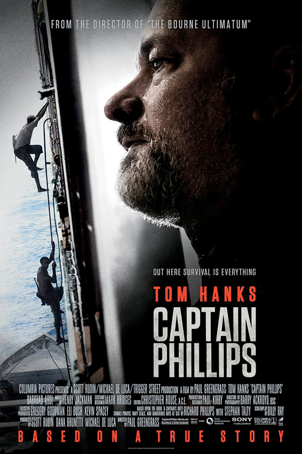 Captain Phillips - Jasin Boland