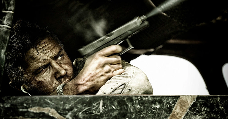 The Man Who Shot 007 & Mad Max's 5 Most Iconic Images